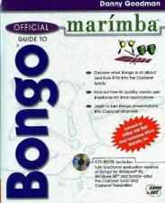 Buy Official Guide to Marimba Bongo Book w/ CD