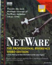 Buy NetWare The Professional Reference Third Edition