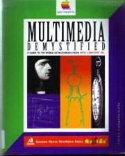 Buy MULTIMEDIA DEMYSTIFIED :: Book from Apple Computer