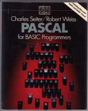Buy Lot of 2: Books from the '80s about PASCAL Programming
