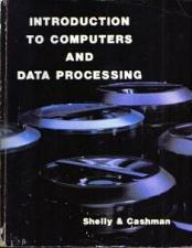 Buy INTRODUCTION TO COMPUTERS AND DATA PROCESSING