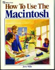 Buy How To Use The Macintosh