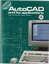 Buy AutoCAD and its applications