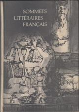 Buy Sommets Littéraires Français :: Édition Revue in French :: FREE Shipping