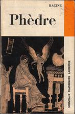 Buy Phèdre :: Racine :: Completely in French