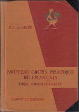 Buy Nouveau Cours Pratique de Français pour Commençants