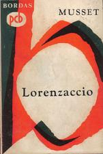 Buy Lorenzaccio :: Musset :: Completely in French