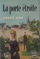 Buy La Porte 'etroite :: Completely in French