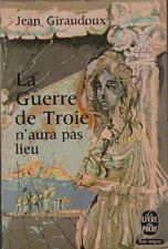 Buy La Guerre de Troie :: N'Aura pas Lieu :: in French