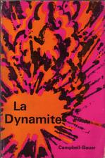 Buy La Dynamite :: Campbell-Bauer :: Completely in French