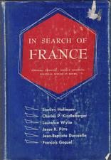 Buy In Search of France :: Hoffmann, Kindleberger, Wylie