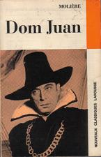 Buy Dom Juan :: Molière :: Completely in French