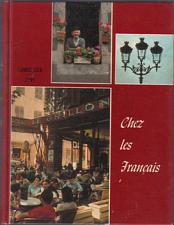 Buy Chez les Français :: Completely in French :: FREE Shipping
