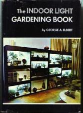 Buy Pair of Hardback Books about INDOOR LIGHT GARDENING