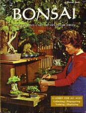 Buy BONSAI :: CULTURE AND CARE OF MINIATURE TREES