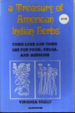 Buy a Treasury of American Indian herbs :: 1971