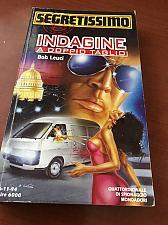 Buy Segretissimo 1266 Indagine a doppio taglio di Novembre 1994 libro