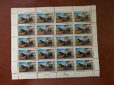 Buy USA United States Rural Free delivery sheet mnh 1996 stamps