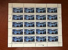 Buy USA United States Berlin sheet mnh 1998 stamps