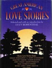 Buy GREAT AMERICAN LOVE STORIES HB w/ DJ