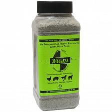 Buy SMELLEZE Eco Animal Waste Odor Removal Deodorizer: 50 lb. Granules Rid Stench