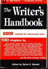 Buy The Writer's Handbook :: FREE Shipping