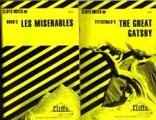 Buy Lot of 6: CLIFFS NOTES :: FREE Shipping