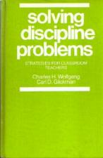 Buy solving discipline problems Teachers HB