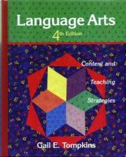 Buy LANGUAGE ARTS :: Content and Teaching Strategies HB