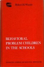 Buy BEHAVIORAL PROBLEM CHILDREN IN THE SCHOOLS HB