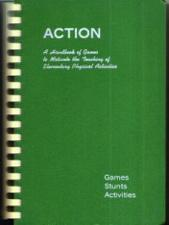 Buy Action :: Games, Stunts, Activities to Play in School