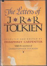 Buy The Letters of J.R.R. TOLKIEN :: HB w/ DJ