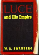 Buy LUCE and His Empire :: 1972 HB