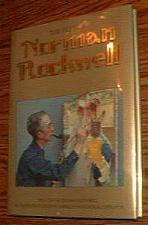 Buy The Best of NORMAN ROCKWELL :: 1988 HB w/ DJ