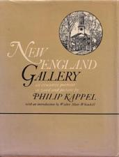 Buy NEW ENGLAND GALLERY :: 1966 HB w/ DJ