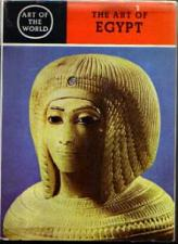 Buy The Art of Egypt :: 1963 HB w/DJ