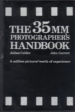 Buy The 35 MM Photographer's Handbook