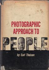 Buy Photographic Approach To People