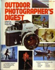 Buy OUTDOOR PHOTOGRAPHER'S DIGEST