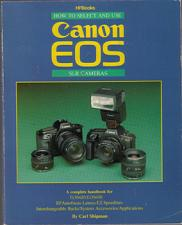 Buy How to Select and Use Canon EOS SLR Cameras