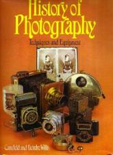 Buy History of Photography :: Techniques and Equipment HB