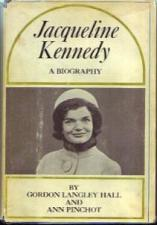 Buy Jacqueline Kennedy :: A BIOGRAPHY :: 1964 HB w/ DJ :: FREE Shipping