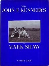 Buy The JOHN F. KENNEDYS :: A FAMILY ALBUM :: 1964 HB w/ DJ :: FREE Shipping