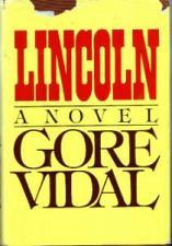 Buy LINCOLN :: HB w/ DJ by GORE VIDAL :: FREE Shipping