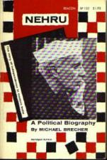 Buy NEHRU A Political Biography