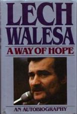 Buy Lech Walesa A Way of Hope HB w/ DJ