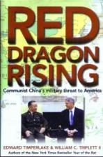 Buy RED DRAGON RISING :: China's military threat to America