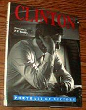 Buy CLINTON :: Portrait of Victory :: HB w/ DJ :: FREE Shipping