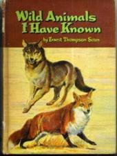 Buy Wild Animals I Have Known :: 1961 HB by Ernest Seton :: FREE Shipping