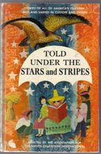 Buy TOLD UNDER THE STARS and STRIPES :: 1962 HB :: FREE Shipping